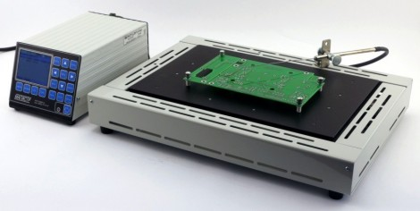 Магистр Ц20-Т1.1 про - Установка пайки по термопрофилю