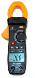 DT-380 - Клещи электроизмерительные, CEM