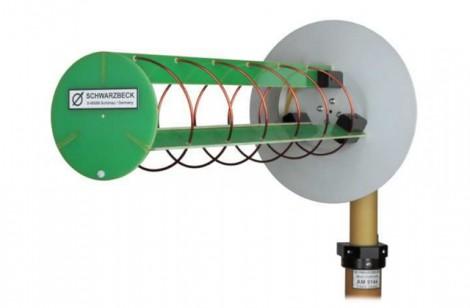 HLX 0810-RHCP / HLX 0810-LHCP - Спиральная антенна, Schwarzbeck