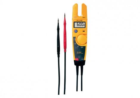 Fluke T5-600 - Электрический тестер