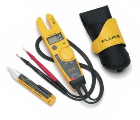 Fluke T5-H5-1AC II Kit - Комплект Fluke T5-1000 + Fluke 1AC II + чехол Fluke T5-H5-1AC II Kit
