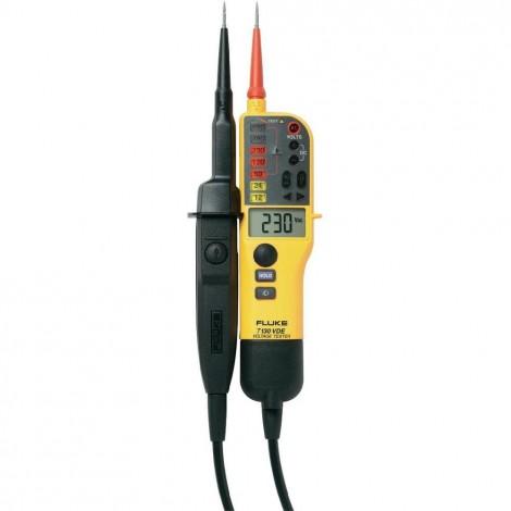 Fluke T130 - Электрический тестер