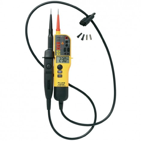 Fluke T150 - Электрический тестер