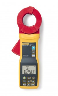 Fluke 1630-2 FC - Клещи для измерения сопротивления контура заземления