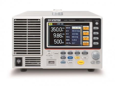 ASR-72050R - Источник питания, GW Instek