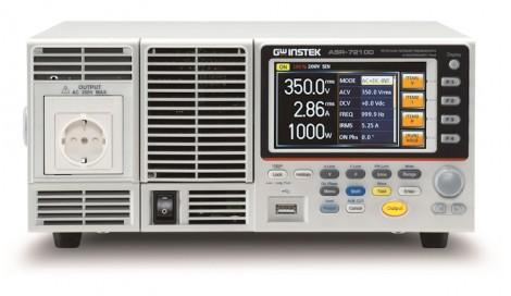 ASR-72100 - Источник питания, GW Instek