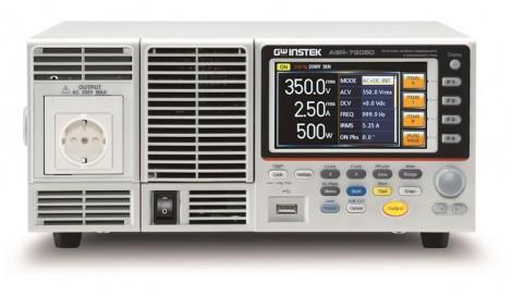 ASR-72050 - Источник питания, GW Instek