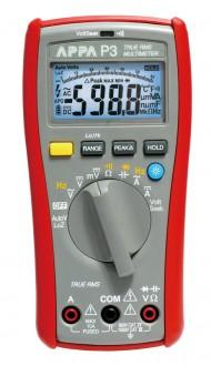 APPA P3 - Мультиметр цифровой