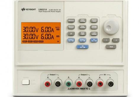 U8032A - Источник питания постоянного тока, Keysight Technologies