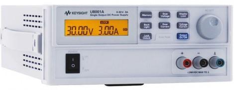 U8002A - Источник питания постоянного тока, Keysight Technologies