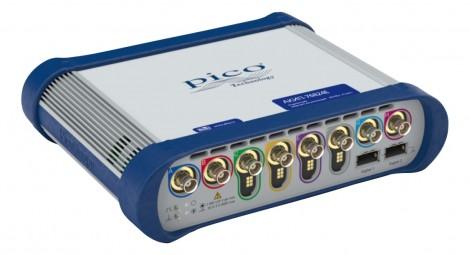 АКИП-76804E - USB Осциллограф