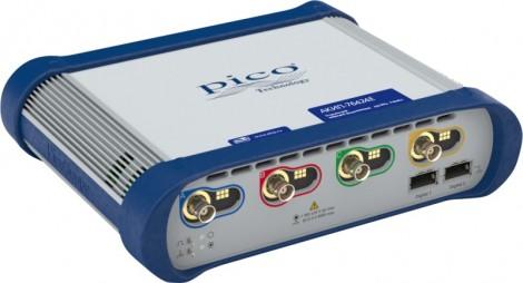 АКИП-76404E - USB-Осциллограф