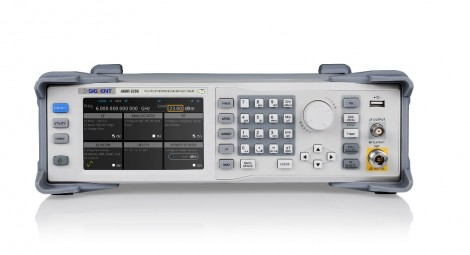 АКИП-3209-BW60 - Генератор сигналов высокочастотный