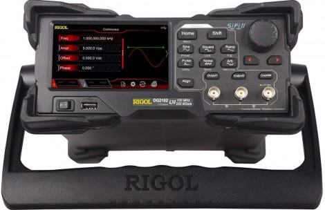 Rigol DG2072 - Генератор сигналов универсальный