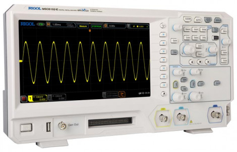 Rigol MSO5152-E - Цифровой осциллограф