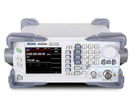 Rigol DSG836A - Генератор сигналов высокочастотный