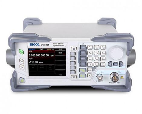 Rigol DSG836 - Генератор сигналов высокочастотный