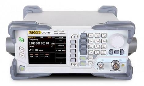 Rigol DSG821 - Генератор сигналов высокочастотный