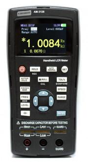 АМ-3128 - Измеритель RLC, Актаком