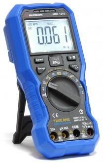 АММ-1219 - Мультиметр цифровой, Актаком