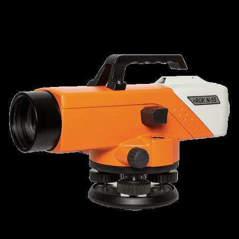 RGK N-55 - Оптический нивелир