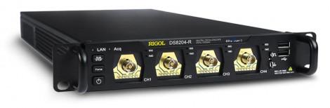 Rigol DS8034-R - Цифровой осциллограф