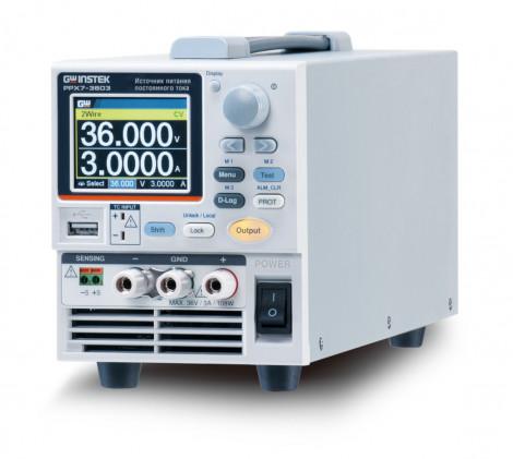 PPX7-3603 - Источник питания постоянного тока, GW Instek