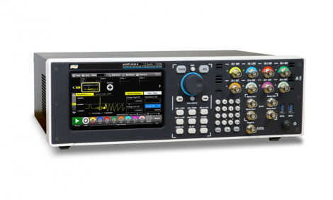 АКИП-3424-4 (128М) - Генератор сигналов произвольной формы