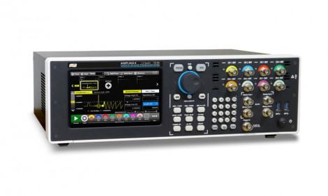 АКИП-3424-4 (64М) - Генератор сигналов произвольной формы