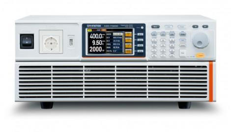 ASR-73200 - Источник питания, GW Instek