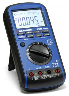 АММ-1038 - Мультиметр цифровой, Актаком